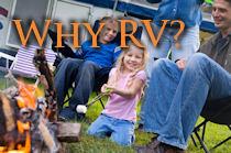 Why RV?